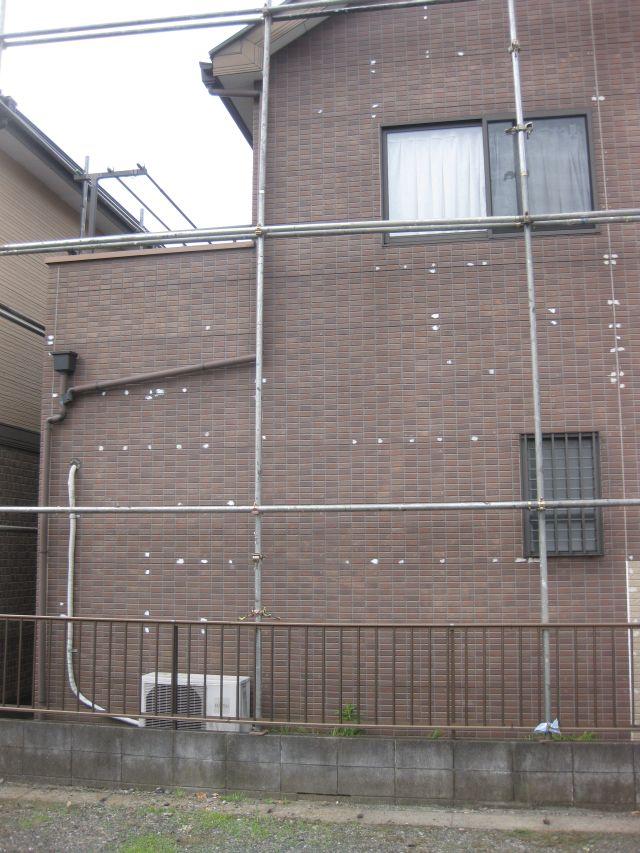 外壁修繕2